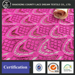 Double color stretch fish scale fabric for garment