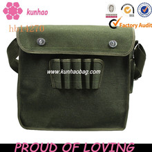 Electrical canvas cover bag tool bag