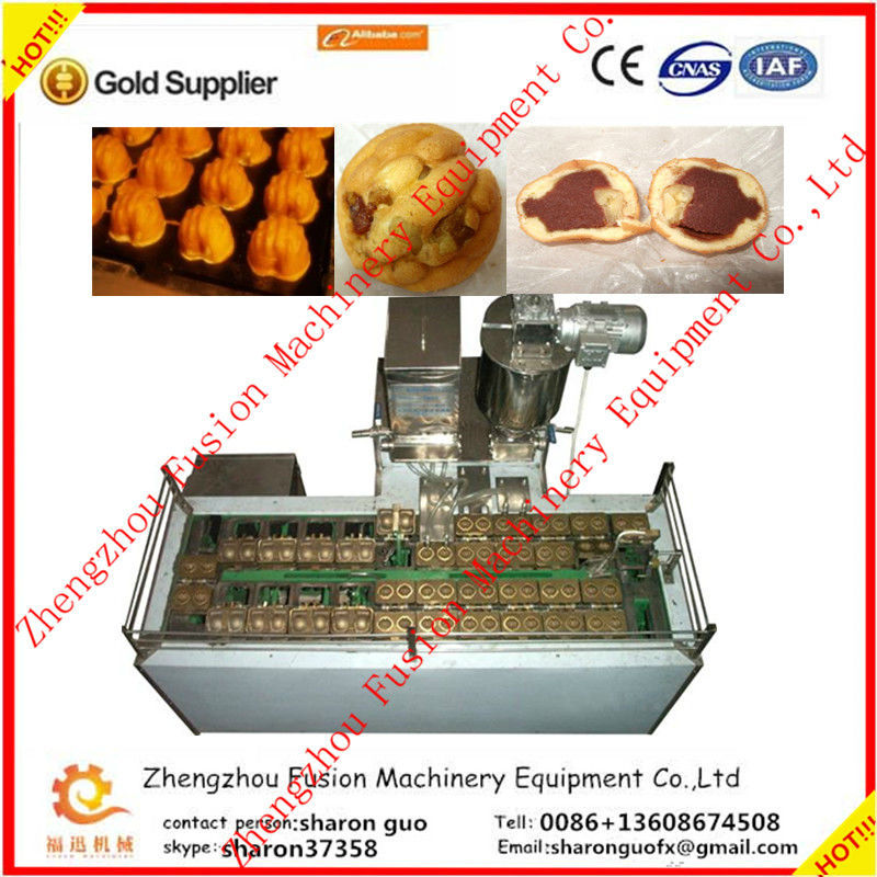 DELICIOUS FOOD cake shop equipment/puff pastry machine
