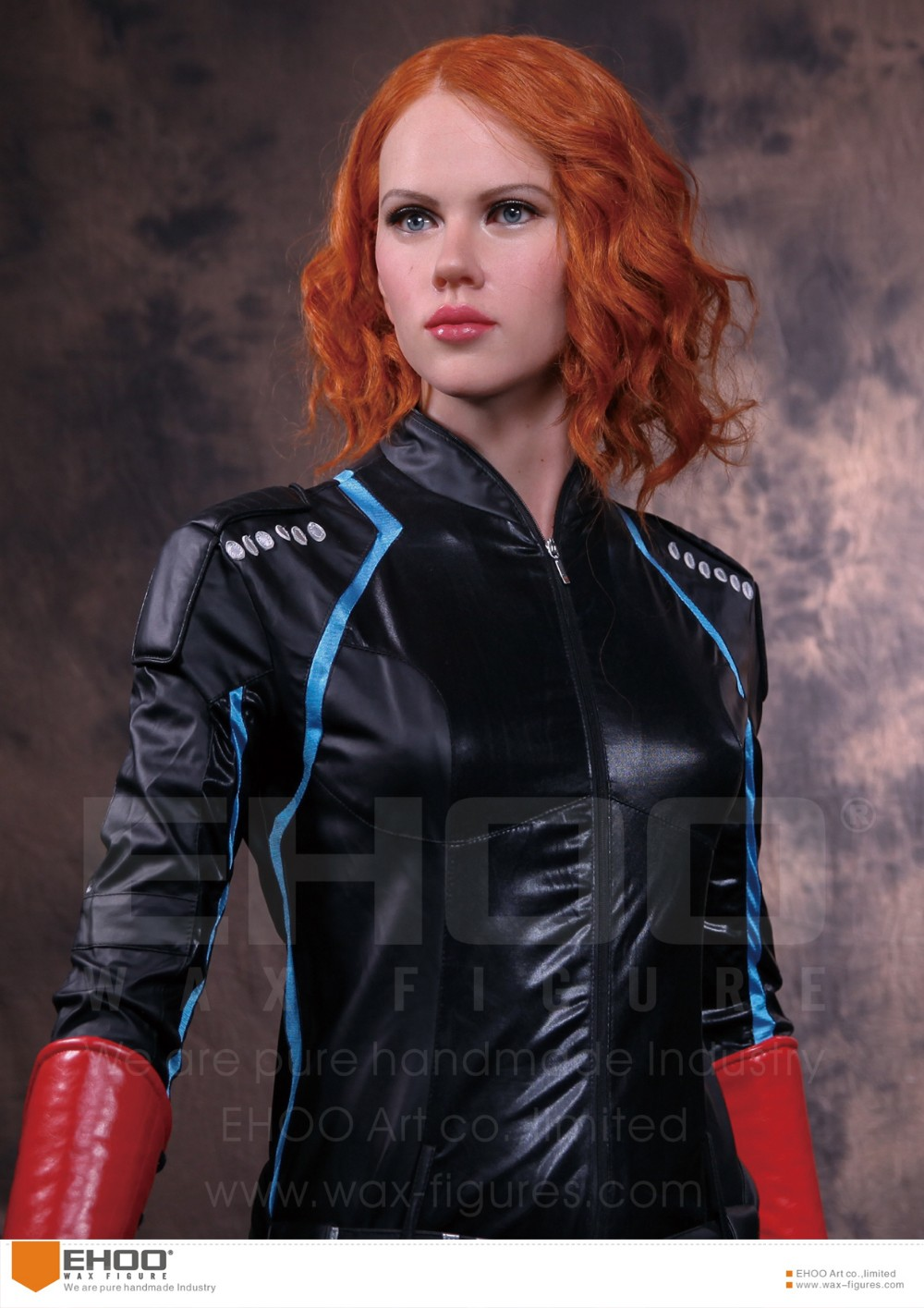 Realistic Real Sexy Women Action Movies Figure Girl