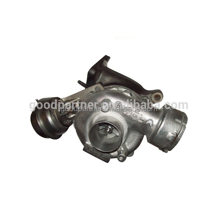 Engine turbo diesel 717858-5008S 717858-0001 038145702G 038145702E 717858-5009S GT1749V turbocharger for VW Passat TDI