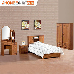 Factory Direct Sale Prices 2017 New Model Furniture Bedroom Set Modern