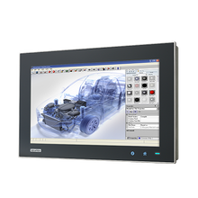 "Advantech industrial 8.5"" HD TFT LED LCD 4th Gen Intel Core i3/ i7 Multi-Touch Panel Computer mini pc TPC-1881WP-473AE"