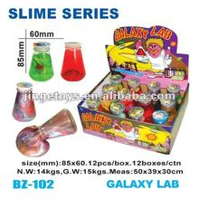 Galaxy lab crystal slime toys