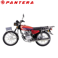 Africa Market Cheaper 125 cc Motor Bike CG125 in Kenya Gas Motorcycle 150cc Price