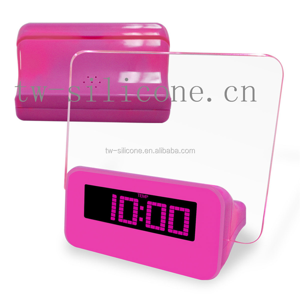 LED Digital Muslim Prayer Time Clock
