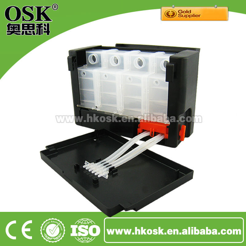 CISS OEM for HP 21 22 DIY CISS Ink Tank