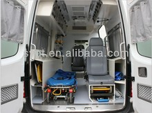 Ambulance Conversion interior kits-cabinet/desk