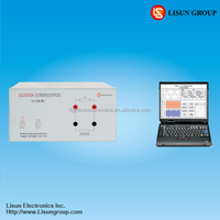 WT2000-HID Electrical ballast analysis equipment for hid lamp and cfl fluorescent light test
