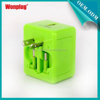 2014 newest designed wonplug patent good reputation useful vip corporate gifts