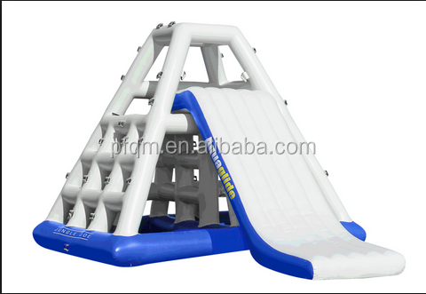Adult water slides used water park slides for sale,inflatable waterslides 2014 cheap used swimming pool slide