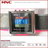 HNC diabetic infrared apparatus with CE marked