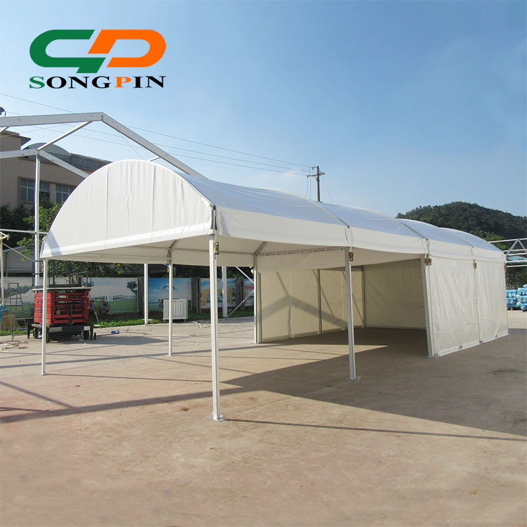 5x6m 6-8 person dome house canvas tent for romantic outdoor events