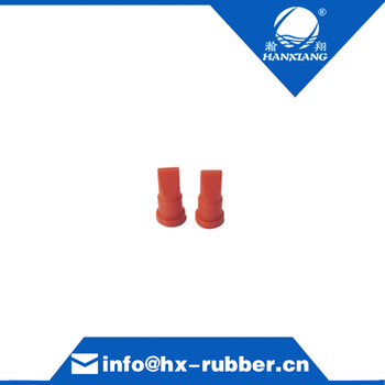 High quality Cut-off Valve Rubber /silicone Valve