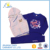 Teenage Girl 3pcs Set Sport Set