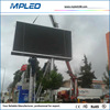 High level quality led painel Mur de led super geant
