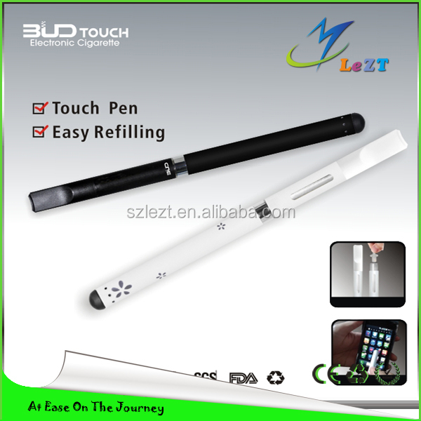 LeZT electric oil vaporizer wholesale disposable co2 cartridge empty o pen vape slim bud touch oil vaporizer