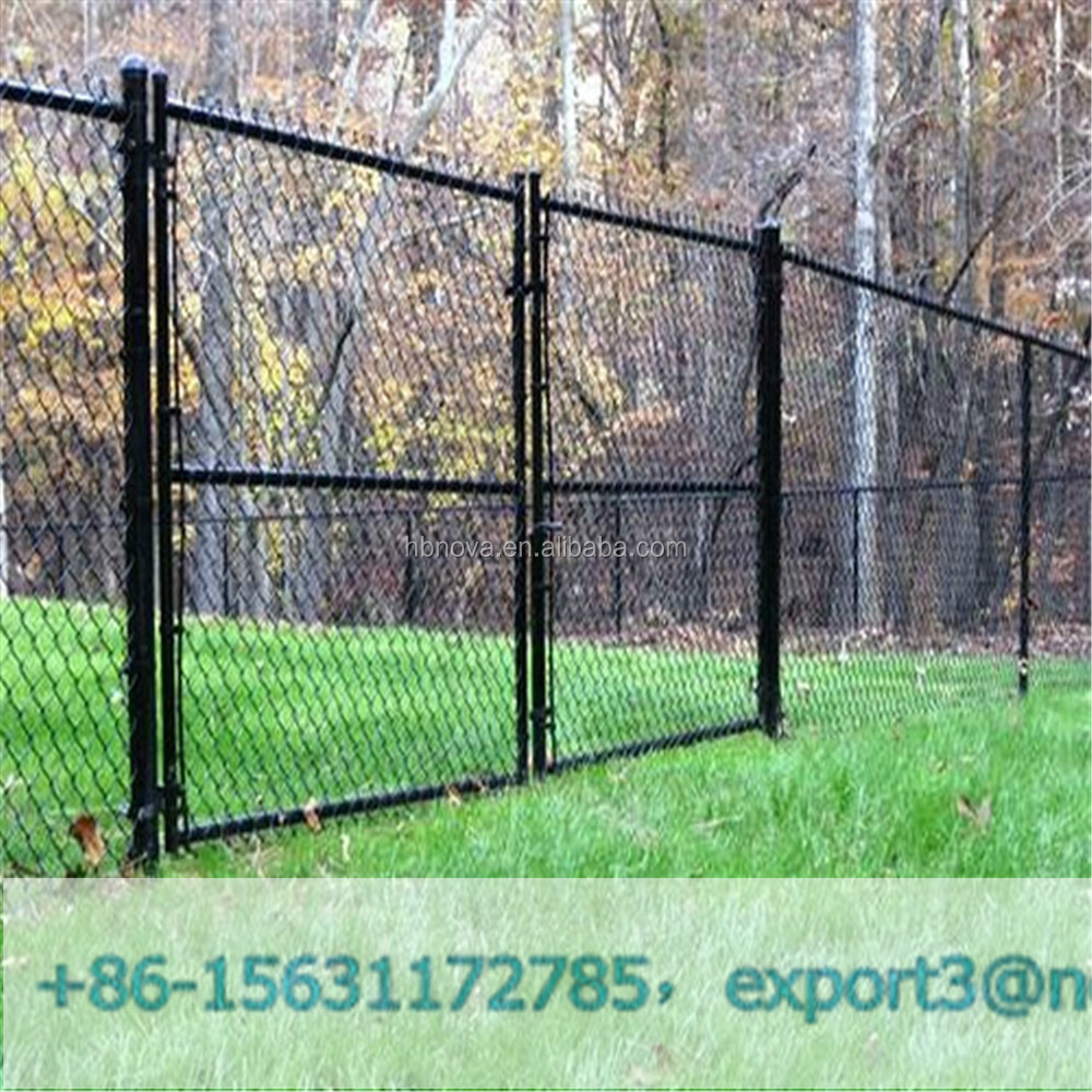 Wholesale chain link fence size - Online Buy Best chain link fence ...