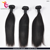 Double Weft Factory Brazilian Human Hair Weave, brazilian hair extensions canada