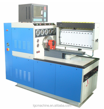 LGC4000 used diesel fuel injection pump test bench