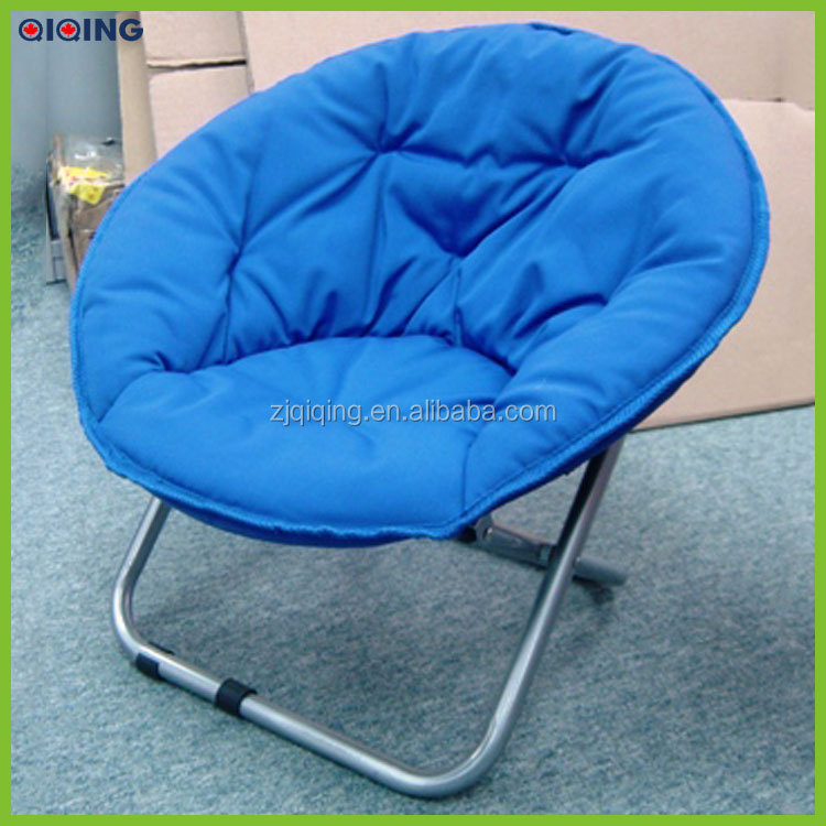 Folding moon chairs adults