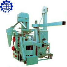 Full automatic complete sets rice mill equipment/ plant/ rice milling machine in Philippines