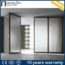 Cheap price sliding patio blinds contemporary interior sliding doors for project