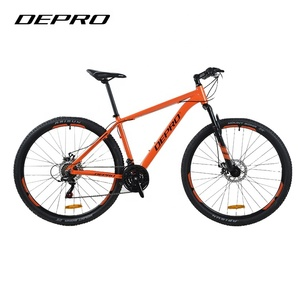 Nice design Aluminum Alloy bikes mountain bicycle for adults