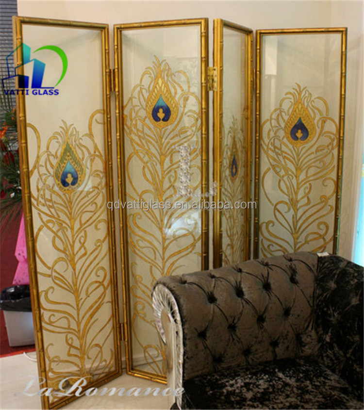 Art glass wall plates tempered glass wall art panels back for Back painted glass panels