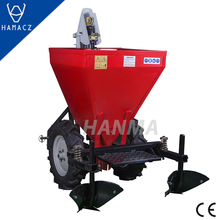2018 new design one row potato planter machines for sale