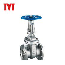high pressure steam os y pneumatic operated knife gate valves