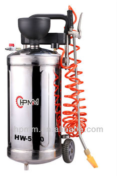 HW-5330 Mobile Spray Foam Washing Machine