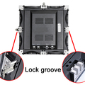 Hot selling HD stage rental indoor P4 SMD led screen