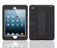 For iPad mini 4 shockproof protective case