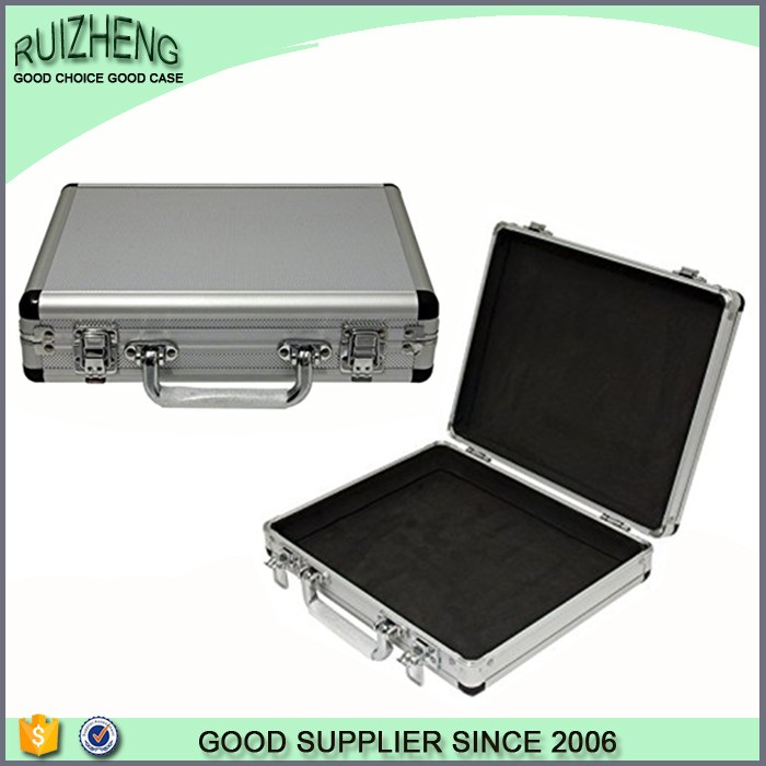 Light Weight Small Metal Grooming Tool Case