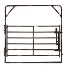 livestock metal corral fence panels for sale