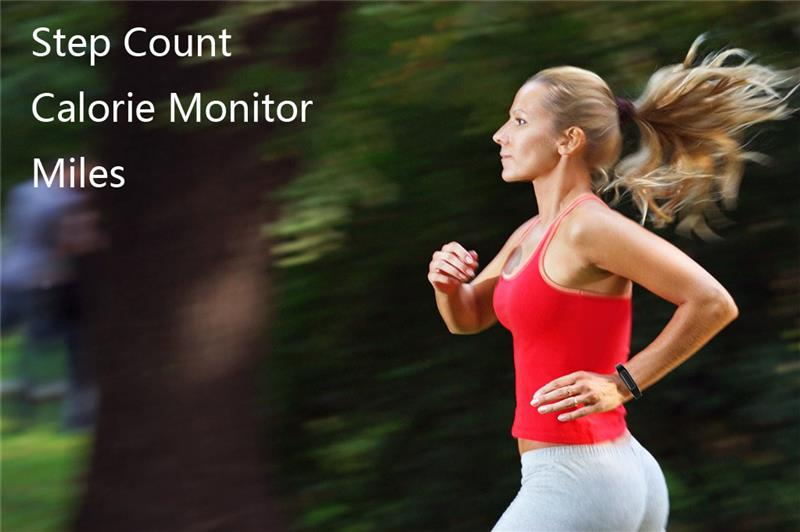 Manufacture offer mi 1 brand new Portable BT activity tracker with SDK