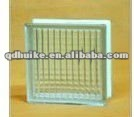 clear /colored glass bricks/decorative glass blocks/parallel