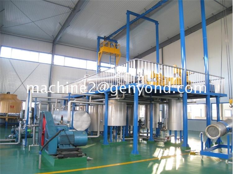 Good quality mini supercritical CO2 extraction machine From skype:genyondmachine2