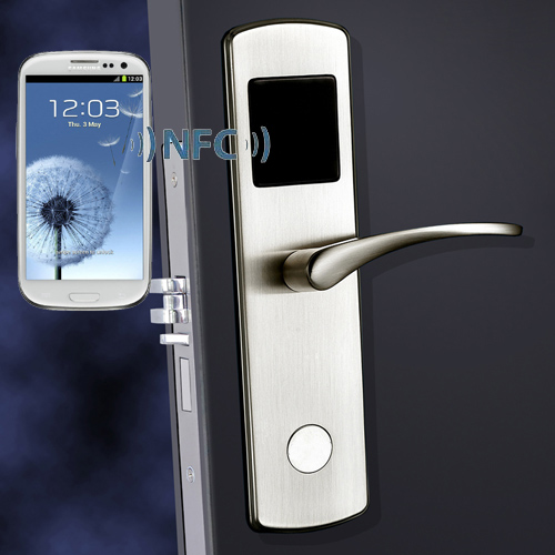 NEW Style digital sensor nfc door lock