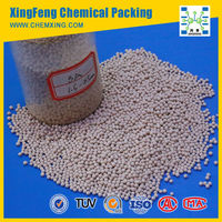 3A Molecular Sieve Sphere Methanol Drying