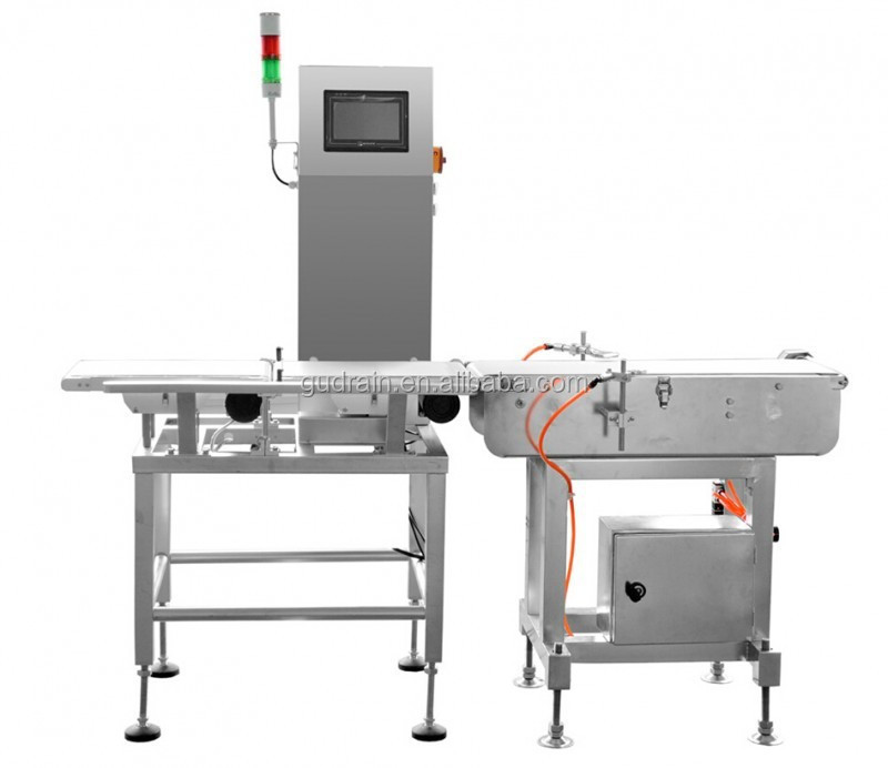 10g-5000g weight sorting machine