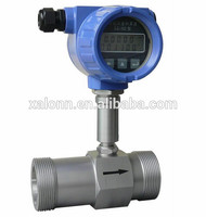 Alibaba hot sale natural gas flow meter , air flow meter price from China