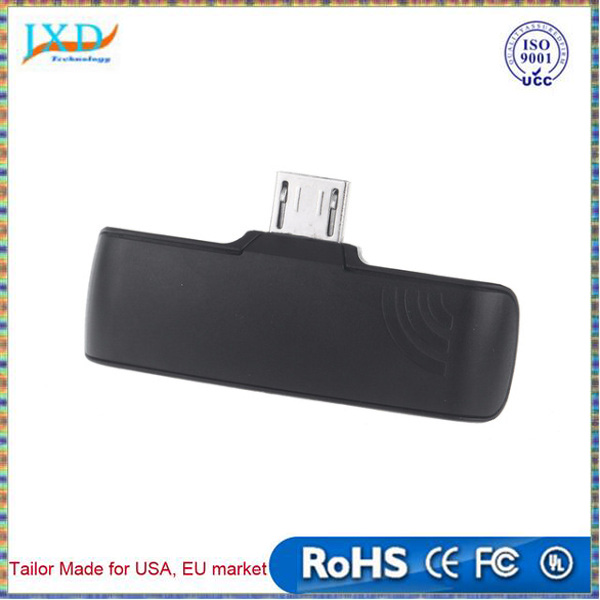 Universal IR Appliances Wireless Infrared Remote Controller Adapter Zazaremote for OTG Android Mobile Cellphone Control