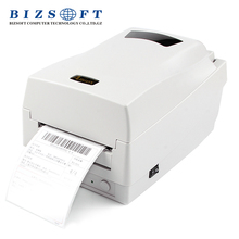 Bizsoft ARGOX OS-214Plus desktop barcode printer