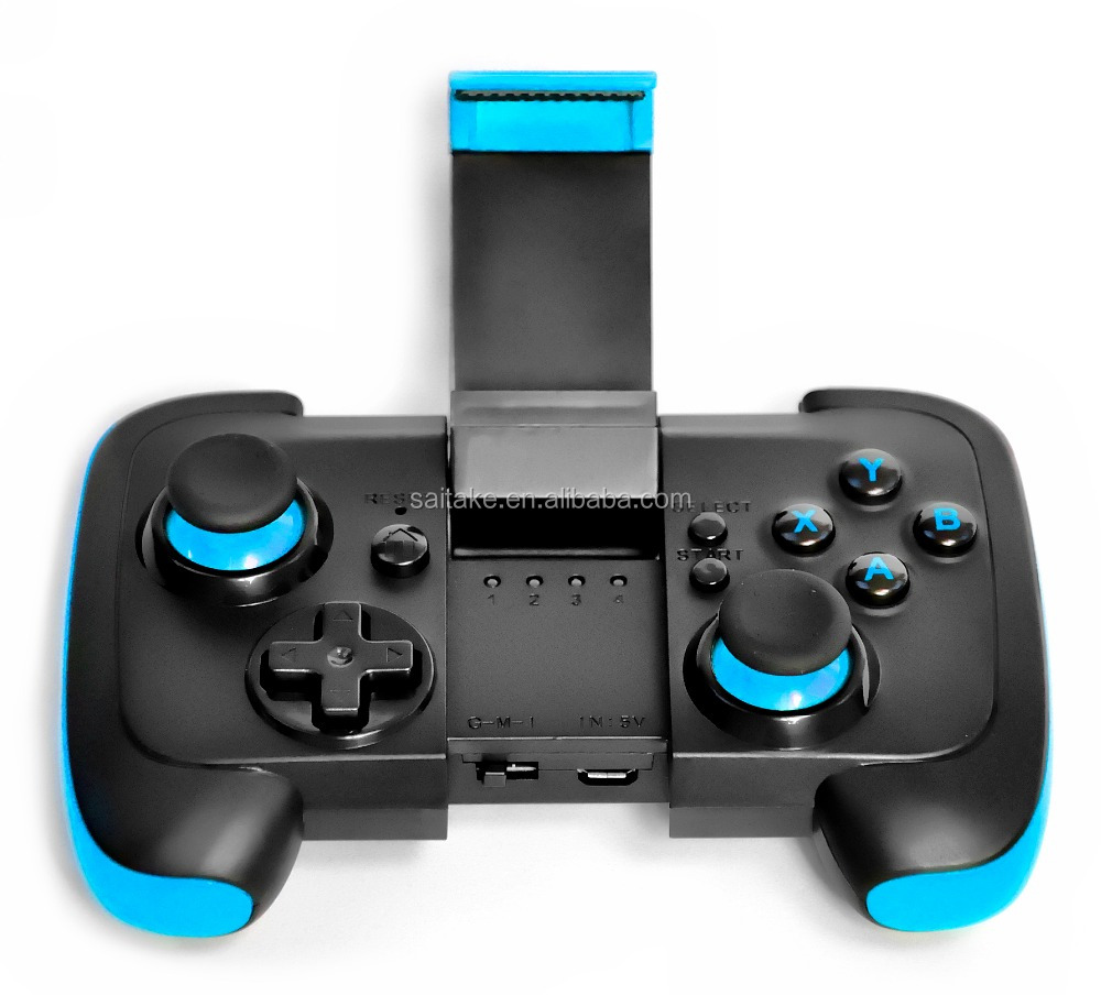 Bluetooth Gamepad for Android Cellphone
