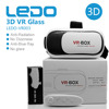 Gadgets 2016 Newest 3D Glasses Box Blue Film Sex Vedio Google VR Box 2.0