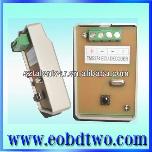 2015 New Arrival ECU Decoder TMS374 with Best Price