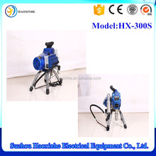 Best Service Spray Machine for Paint, Electric Wall Spray Paint Machine for Filter