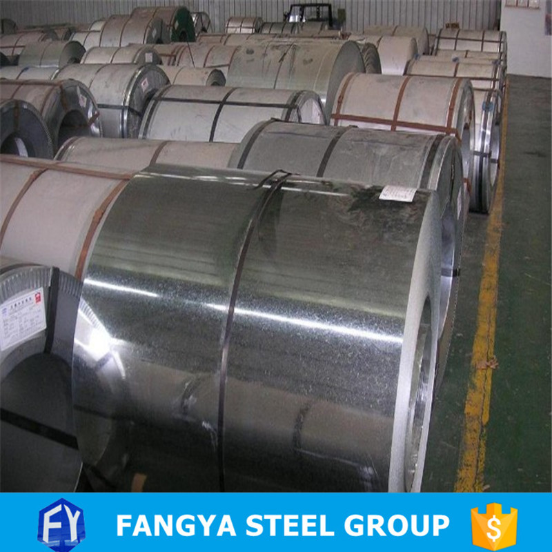 2016 Hot Selling zinc coated steel iron sheets galvanized steel coils ukraine